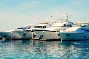 costa baja resort la paz marina