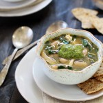 white bean chili verde bean recipes