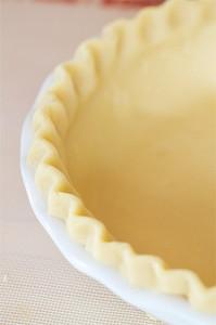 pie crust crimps