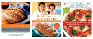 artisan bread in 5 giveaway