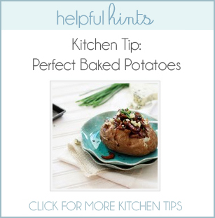 Browse Recipes by Photo
