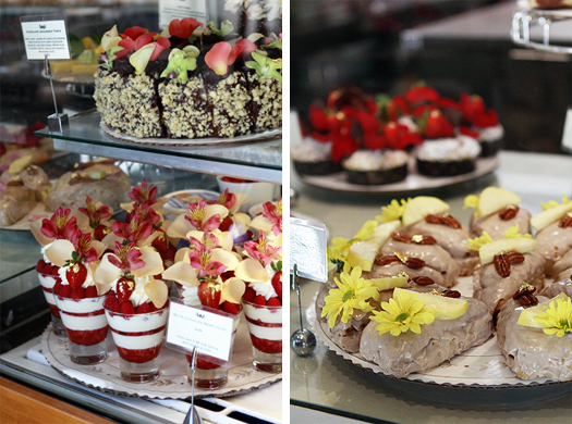 extraordinary desserts photos
