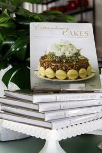 extraordinary desserts cookbook