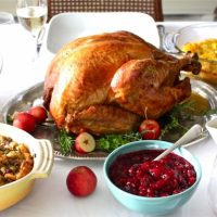 Thanksgiving Preparation Tips for a Stress-Free Turkey Day