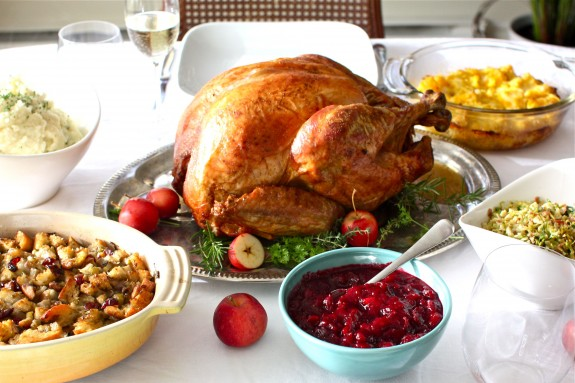 Here are some of my best Thanksgiving Preparation Tips for a Stress-Free Turkey Day.