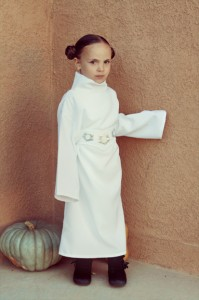 princess leia halloween costume