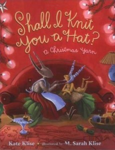 shall I knit you a hat christmas story