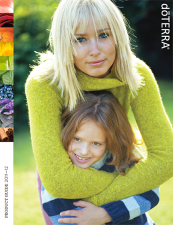 doTERRA Product Guide 2011