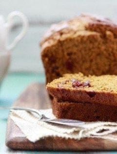 pumpkinwholewheatcranberrybread
