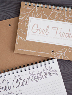 goal tracker pocket notebook2