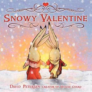valentine's childrens books