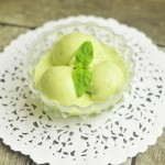 lemon basil ice cream recipe