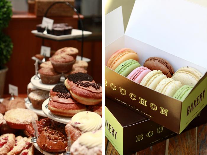 bouchon bakery napa yountville