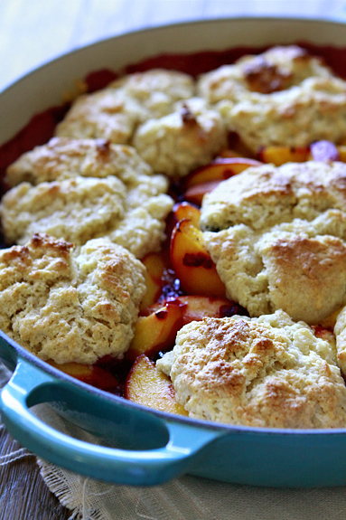 mixed cobbler recipe