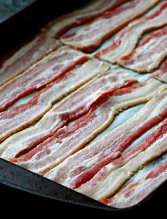 how to bake bacon2