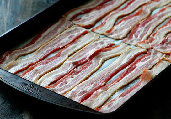How to Bake Bacon - Bake Bacon in the Oven