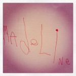 madelinehandwriting