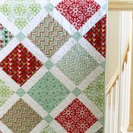 My Custom Christmas Quilt - JennyM's Quilt Company
