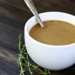 how to make gravy with no lumps