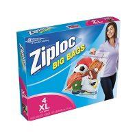 Ziploc Big Bag