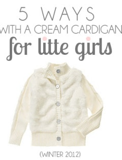 5wayswithcreamcardigan-little girls-feature
