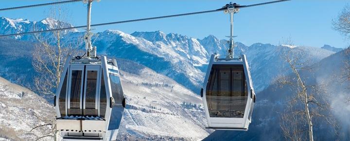 vail ski
