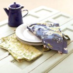 Pine Cone Hill Table Linens