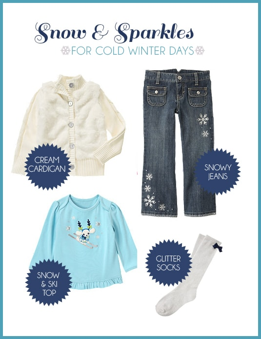 gymboree outfits
