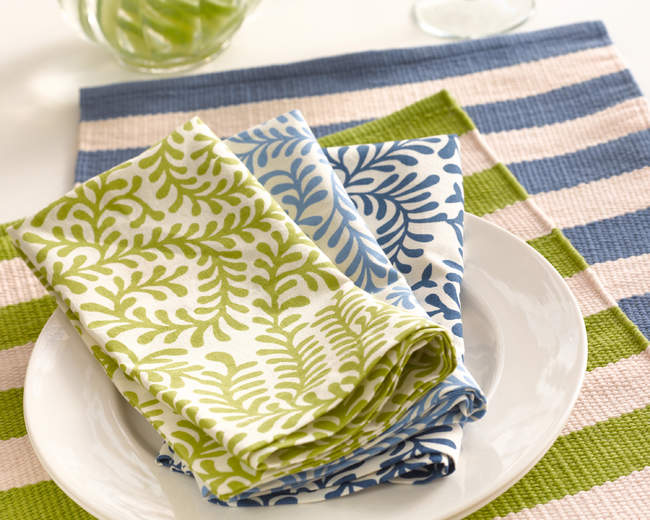 table linen giveaway