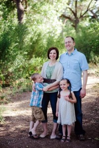 goodman family photo