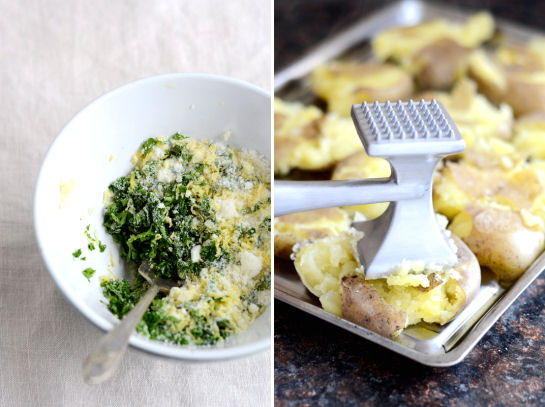 "And don't let the fancy term "" gremolata "" scare you (I had no ..."