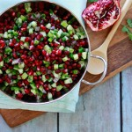 Winter Salsa Recipe