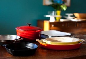 Oven to Table Cookware by Simple Bites