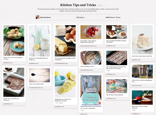 Favorite Kitchen Tips and Tricks from Food Bloggers