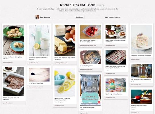 25 Time Saving Kitchen Hacks, Tips, and Tricks