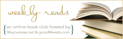 Weekly Reading Online Book Club