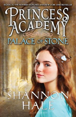 Princess Academy Palace of Stone