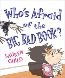 Who's Afraid of the Big Bad Book