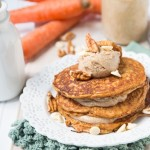 Carrot Cake Pancakes Featured-1