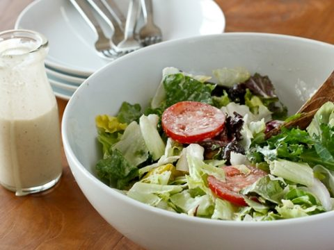 Copycat Olive Garden Salad Recipe Good Life Eats