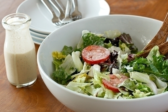 how to make olive garden salad at home - Olive Garden Salad Dressing