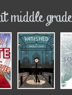 3 Great Middle Grade Reads