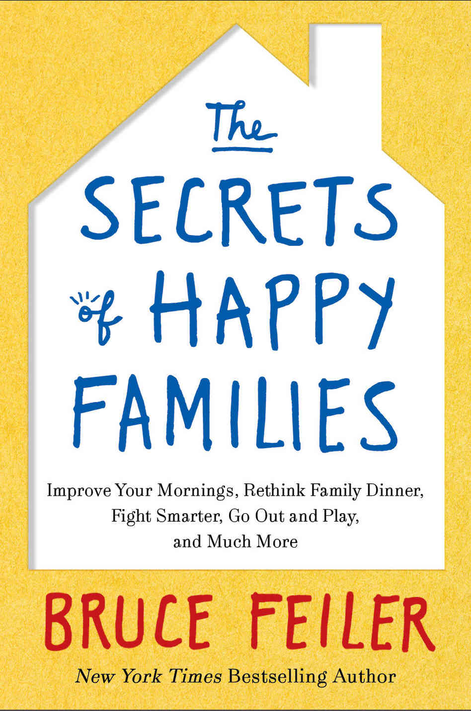 The Secrets of Happy Families book review