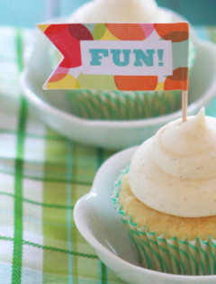 vanilla cupcake cream cheese frosting recipe