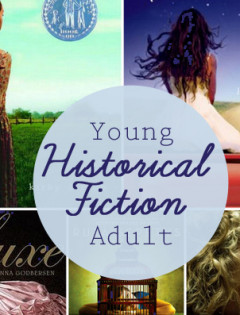 Historical Fiction Thumbnail