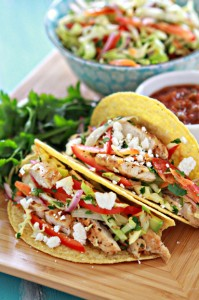 7 Ways to Up Your Taco Tuesday Game