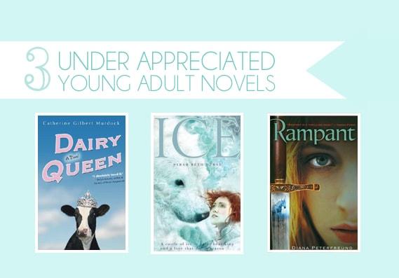 YA Lit Book Recommendations