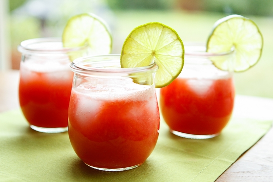 watermelon agua fresca recipe yummly strawberry watermelon agua fresca ...