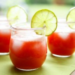 Strawberry Lime Agua Fresca Featured