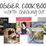 Blogger Cookbooks Featured Image